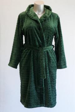 ΡΟΜΠΑ από μαλακό και ανθεκτικό ύφασμα fleece με πλαϊνές τσέπες και κουκούλα