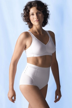 ΛΑΣΤΕΞ - ReBelt panty, PostOp Panty χωρίς ραφές. Χαρίζει ελευθερία κινήσεων