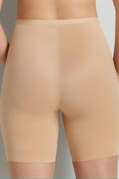 ΛΑΣΤΕΞ - ΚΟΡΣΕΣ (Twin shaper long) με πόδι. Ελαστικό και ελαφρύ. Δεν πιέζει το σώμα