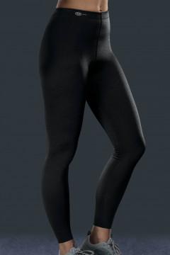 Αθλητικό ΚΟΛΑΝ compressionfabric 3D με ειδικές κουκίδες που κάνουν μασάζ στο σώμα.