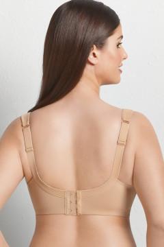 Μαλακό, καθημερινό minimizer ΣΟΥΤΙΕΝ χωρίς μπανέλες που δεν διαγράφει μέσα από τα ρούχα