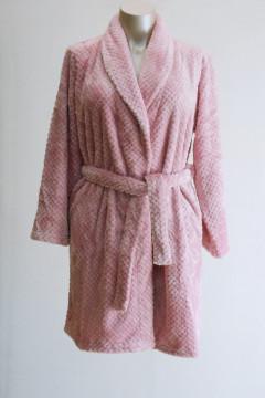 Ζεστή και άνετη ΡΟΜΠΑ fleece. Ιδανική για όλες τις σιλουέτες