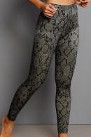 Μοντέρνο αθλητικό ΚΟΛΑΝ από ειδικό ύφασμα compression fabric 3D που ξεκουράζει το σώμα
