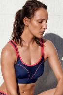Αθλητικό ΣΟΥΤΙΕΝ χωρίς μπανέλες μέγιστης στήριξης Από υφάσματα COOLMAX & Lycra Beauty