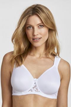 ΣΟΥΤΙΕΝ με μπανέλες και θήκες χωρίς ραφές (T-Shirt Bra). Φορμάρει τέλεια το στήθος
